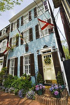 Annapolis, Maryland, United States of America, North America