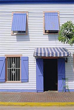 Old Town, Key West, Florida Keys, Florida, USA