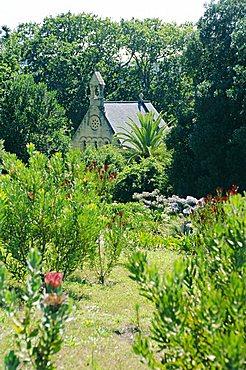 Belvedere Church, Knysna, South Africa