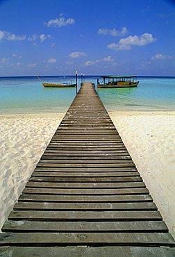 Embudu, South Male Atoll, Maldive Islands, Indian Ocean