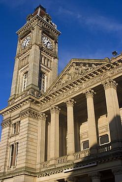 The Art Gallery and Museum, Birmingham, West Midlands, England, United Kingdom, Europe