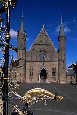 Den Haag (The Hague), Holland, Europe
