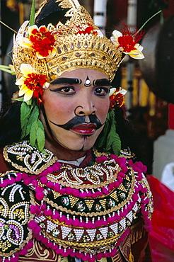 Pura Taman Ayun temple, island of Bali, Indonesia, Southeast Asia, Asia - 712-1882