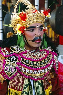 Pura Taman Ayun temple, island of Bali, Indonesia, Southeast Asia, Asia - 712-1978
