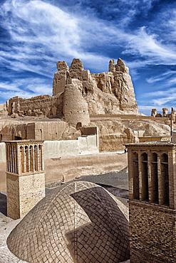 Narenj citadel, Nain city, Isfahan Province, Iran, Middle East