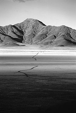 Namib Rand National Park, Namibia