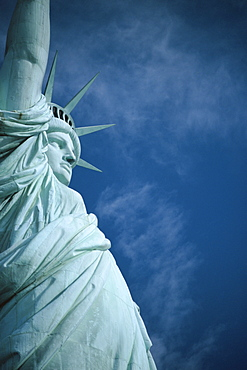 Statue of Liberty, New York City, New York, USA, North America