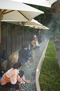 Picasso Sculpture Park Museum, Hakone, Kanagawa prefecture, Japan, Asia