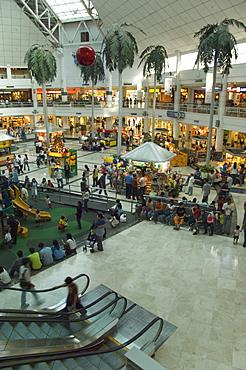 Ayala Center, Glorietta Shopping Mall, Makati District, Manila, Philippines, Southeast Asia, Asia