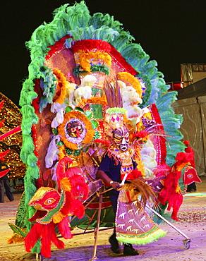 Chinese new year carnival, Hong Kong