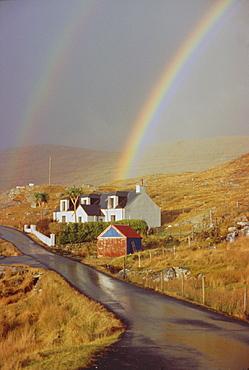 Harris, Western Isles, Scotland, United Kingdom, Europe