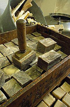 Soap works, Pays de la Loire, France, Europe