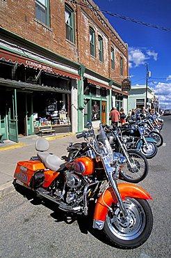 Harley-davidson, Arizona, United States of America, North America