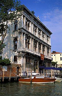 Casino, Venice, Veneto,  Italy