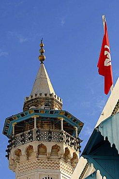 Tunisi, Tunisia, North Africa, Africa