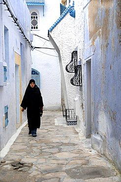 Hammamet, Tunisia, North Africa, Africa