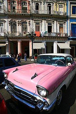 La Habana Vieja, Havana, Cuba island, West Indies, Central America