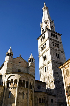 Cathedral, Modena, Italy