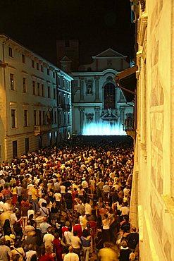 Feste Vigiliane, Trento, Trentino, Italy