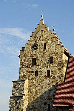 Saint Nicolai Church, Simrishamn, Sweden, Scandinavia, Europe