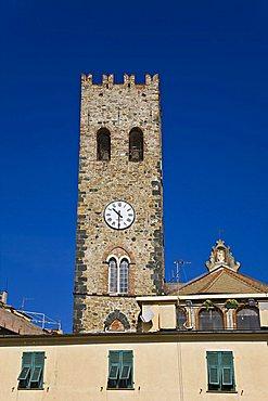 Monterosso al mare, Cinque Terre, Ligury,Italy
