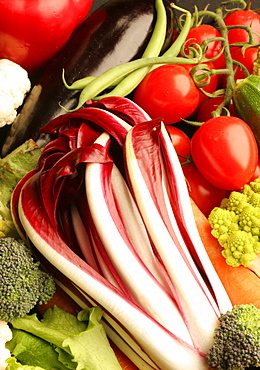 Vegetable, Italy