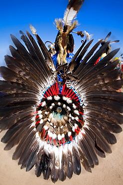 Pow-wow, Arizona, United States of America, North America