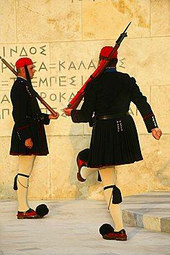 Parliament, Athens, Greece, Europe
