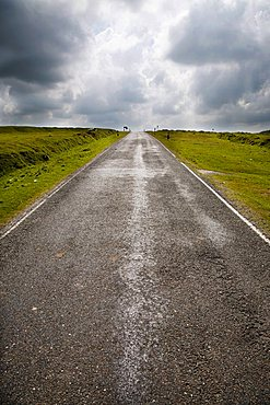 Exmoor National Park, Cornwall, England, Great Britain