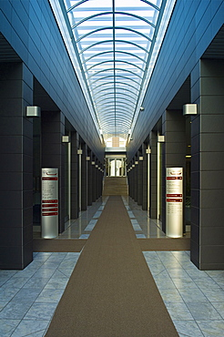 chamber of commerce, lecco, italy
