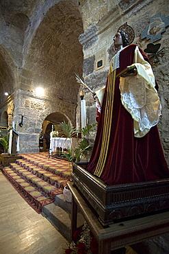 Sant'Antioco church, Sant'Antico, Provincia Carbonia e Iglesias, Sardinia, Italy