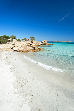 Capriccioli, Costa Smeralda, Arzachena, Sardinia, Italy, Europe
