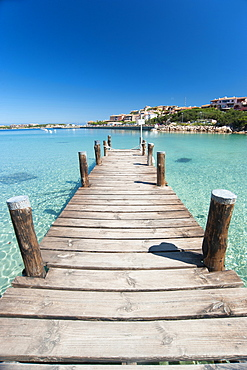 Porto Cervo, Costa Smeralda, Arzachena, Sardinia, Italy, Europe