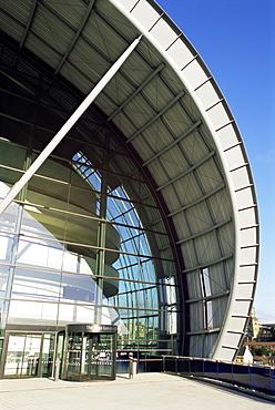 The Sage, Gateshead, Tyne and Wear, England, United Kingdom, Europe