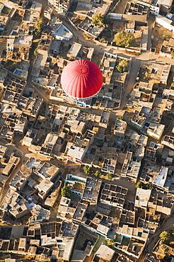 Gezira Town, Luxor, Egypt, North Africa, Africa