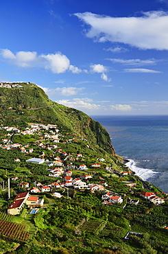 Calheta, Madeira, Portugal, Atlantic Ocean, Europe