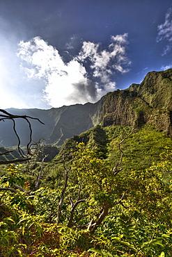 Iao Valley, Maui, Hawaii, USA