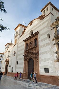 Museo de Bordados del Paso Blanco (muBBla Museum), Lorca, Region of Murcia, Spain, Europe