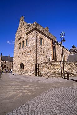 St. Mungo Museum of Religious Life and Art, Glasgow, Scotland, United Kingdom, Europe