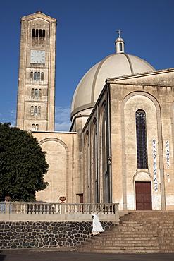The Greek Orthodox Church, Asmara, Eritrea, Africa