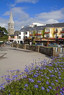 Killarney Town, County Kerry, Munster, Republic of Ireland, Europe