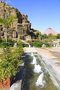 Moody Gardens, Galveston, Texas, United States of America, North America