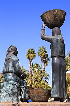 Agua Caliente Women by Doug Hyde, Palm Springs, California, United States of America, North America
