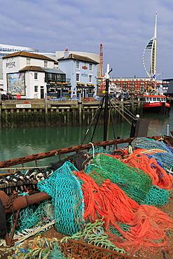 The Bridge Tavern, Portsmouth, Hampshire, England, United Kingdom, Europe