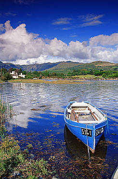Adrigole, Beara Peninsula, County Cork, Munster, Republic of Ireland, europe