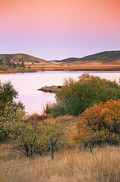 Cuyamaca Lake State Park, East County San Diego, California, United States of America, North America