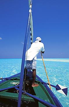 North Male Atoll, Maldives, Indian Ocean