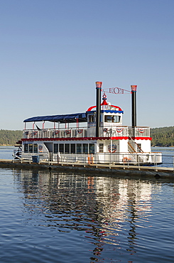 Big Bear Lake, California, United States of America, North America