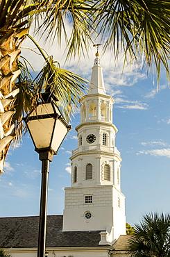 Charleston, South Carolina, United States of America, North America