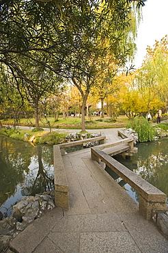 The Humble Administrator's Garden, Suzhou, Jiangsu, China